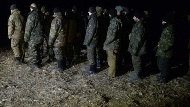 Грызлов: У столицы Украины есть последний шанс вернуться кпроцессу обмена пленными