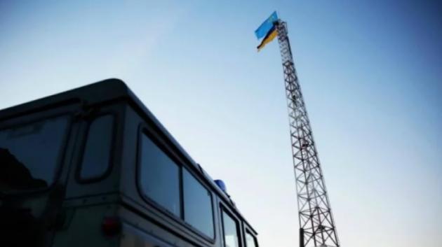 Порошенко подписал закон оподдержке телерадиокомпаний, работавших вКрыму