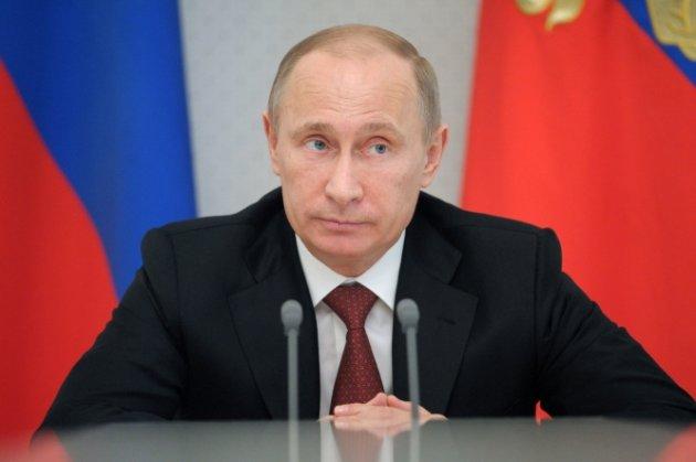 Путин: РФ нужно с почтением относиться коппозиции