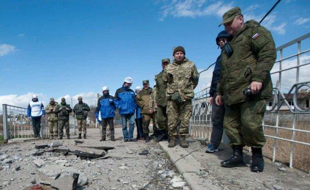 Деоккупация Донбасса: вРаде сделали объявление попринятию закона