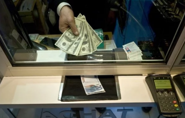 ВКиеве ребенок нааферах собменом валют «заработал» практически 4 млн