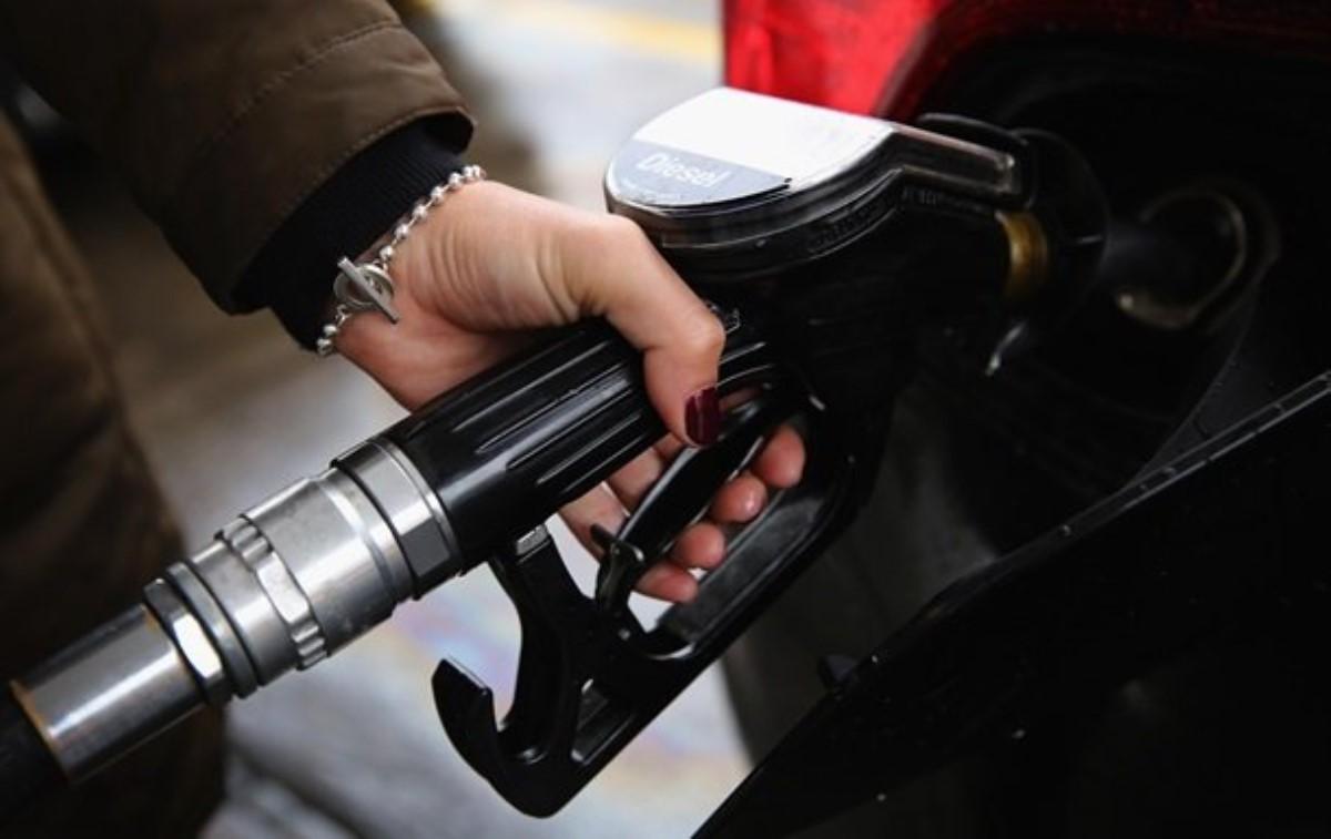 ВУкраинском государстве подорожало дизтопливо и упал вцене автогаз
