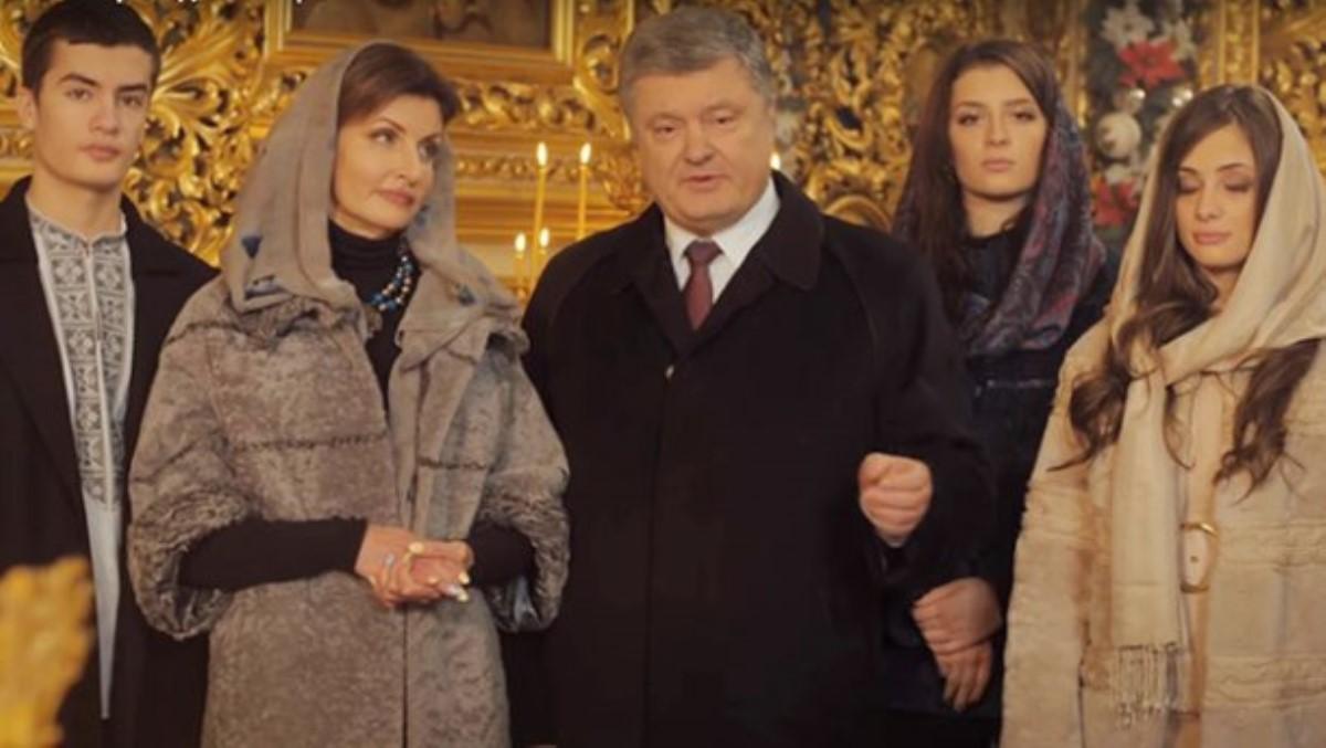 Украина будет членомЕС иНАТО, однако не в 2018-ом году - Порошенко