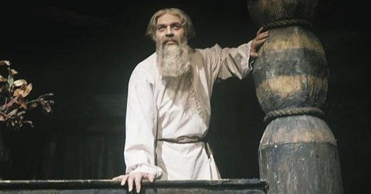 Скончался оперный солист Александр Ведерников