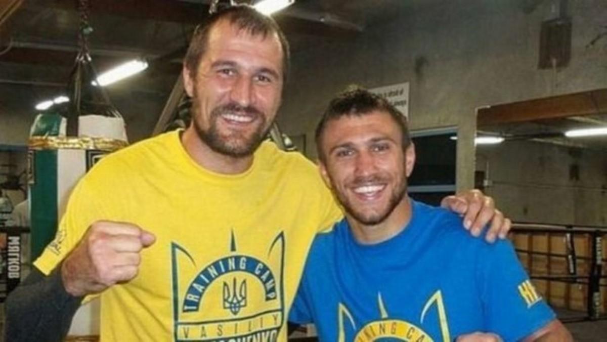 Русский чемпион обнародовал социальное видео сукраинскими солдатами