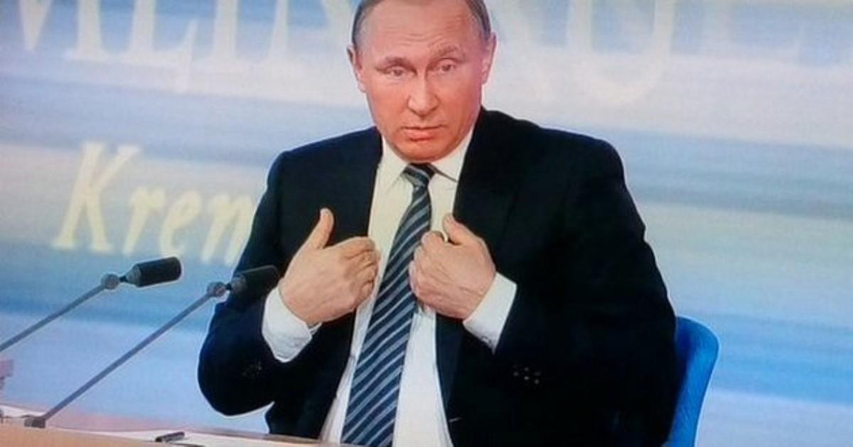 Российская Федерация  готова передать Украине корабли иавиатехнику изКрыма,— Путин