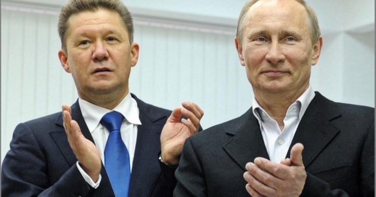 Европа потеряет миллиарды долларов, если Украина продолжит закупать российский газ