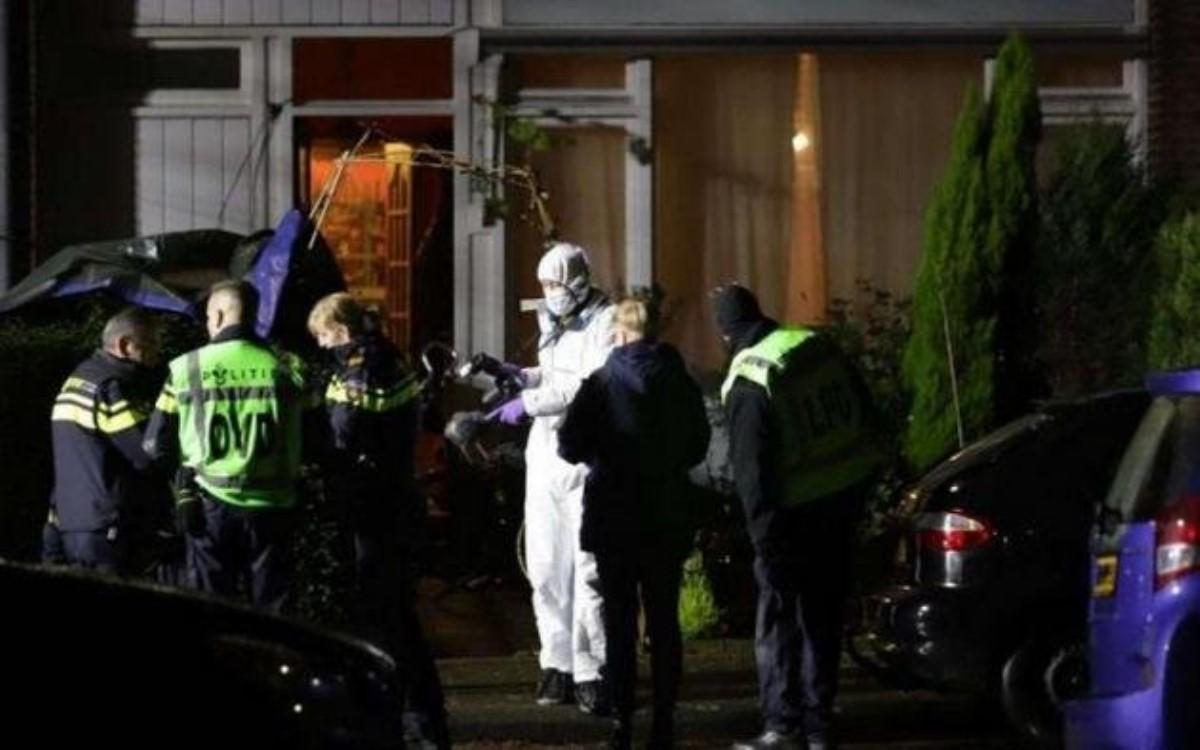 Уроженка Воронежа найдена мертвой в собственной студии йоги в Голландии