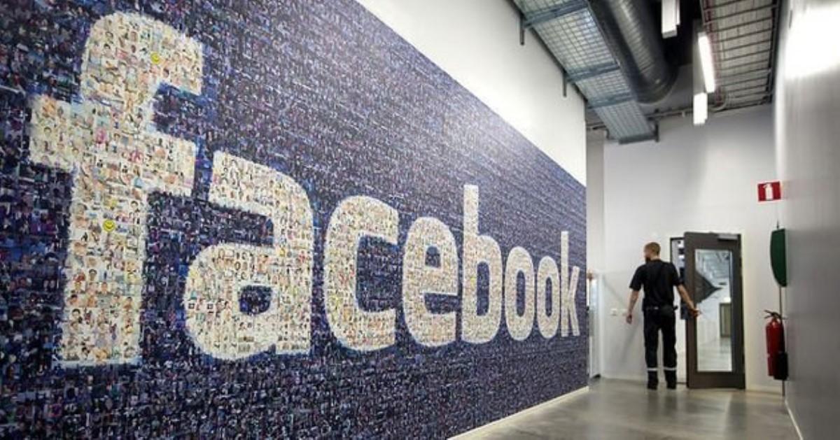 Цукерберг сообщил обизменении алгоритма ленты новостей вFacebook