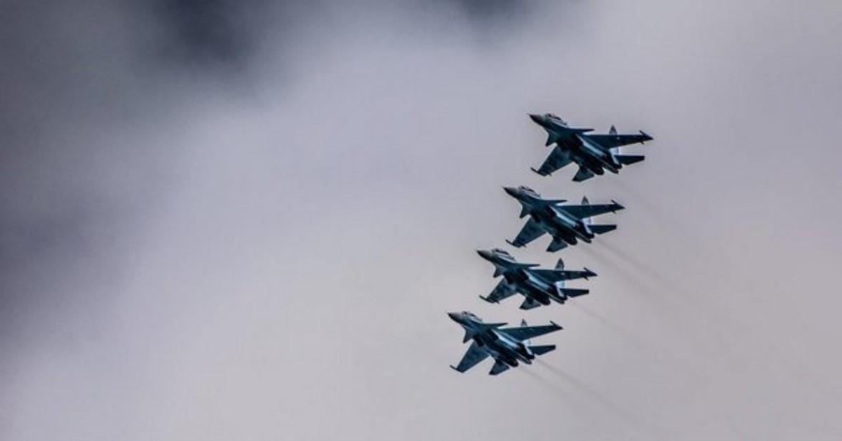 ВСирии боевики шесть раз нарушили режим предотвращения огня