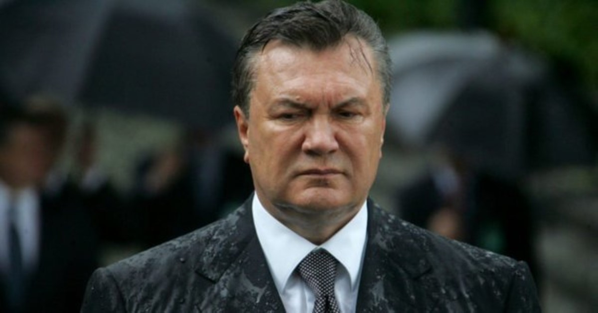 Защита Януковича отправилась на поиски свидетелей в популярную соцсеть