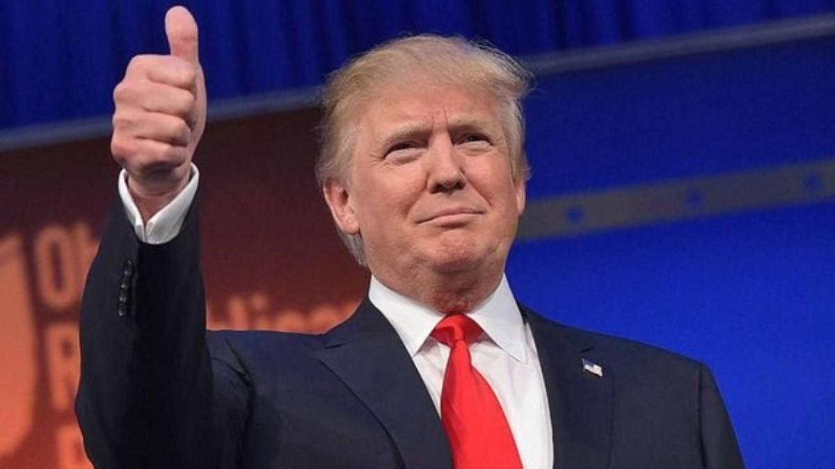 Постпред США впредставительстве ООН опровергла слухи оромане сТрампом