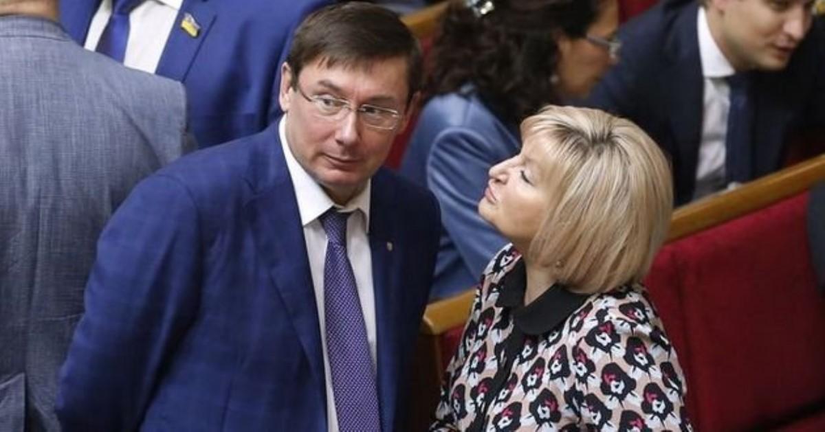 Луценко и Сытник в этом году будут проводить 'регулярные совещания'