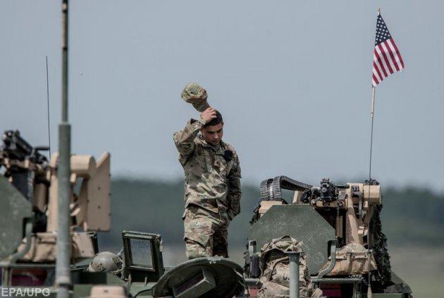 Киев получил смертоносное оружие отСША— Уже наДонбассе