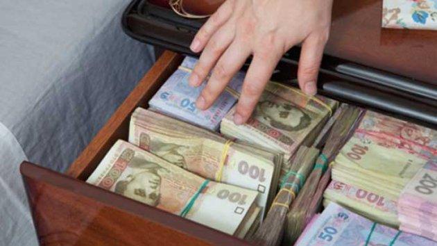 Средняя заработная плата вгосударстве Украина достигнет 10 тыс. грн уже в 2018г.