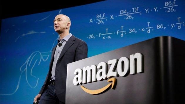 Состояние руководителя Amazon достигло $105 млрд
