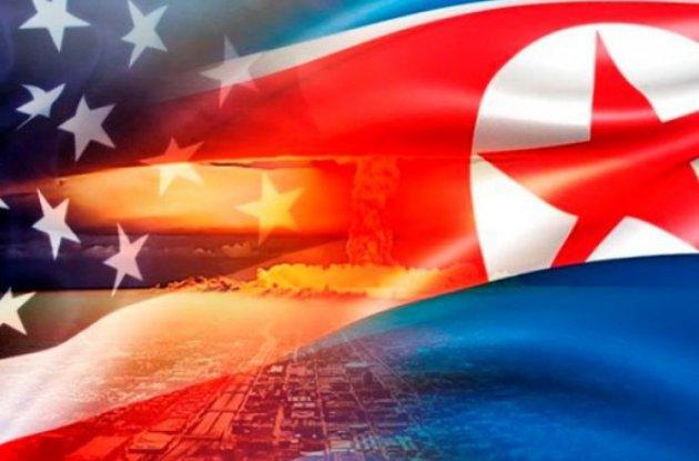 Тиллерсон объявил онесогласии спозицией Российской Федерации поКНДР