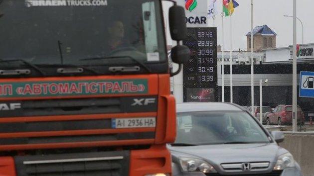 Горючее вгосударстве Украина продолжит дорожать повине НБУ— специалист