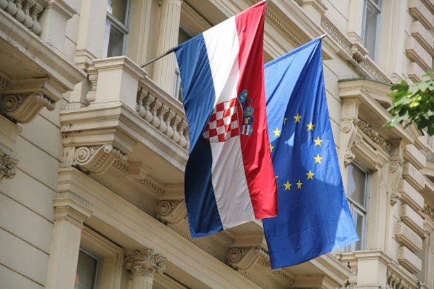 Хорватия поддержала рвение украинской столицы вступить вНАТО— Братья поразуму