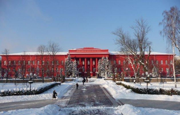 МОН: университеты немогут посылать студентов на«дистанционку» даже вморозы