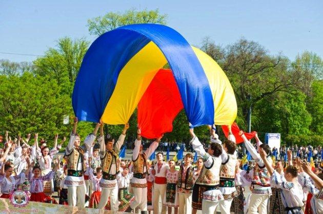 Молдавия требует от РФ  миллиарды за«оккупацию»