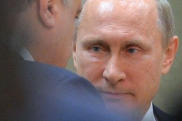 Песков разъяснил, почему для Владимира Путина несуществует «некомфортных» вопросов