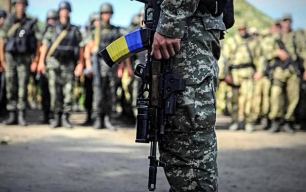 Милиция Одессы просит помощи впоиске военнослужащего, пропавшего при загадочных обстоятельствах