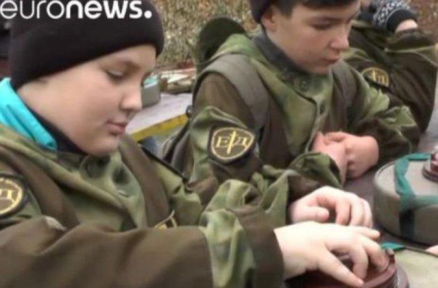 Литва иУкраина решили поучить Euronews, как делать сюжеты про «аннексированный» Крым