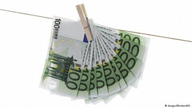 ВСовете Европы рассказали, что вымывает деньги из Украинского государства