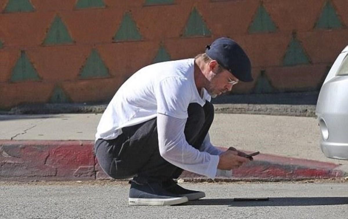 Брэд Питт попал в трагедию сучастием 3-х авто — Кто виноват