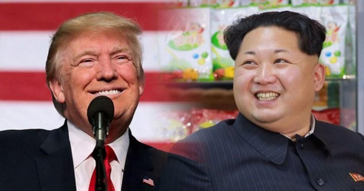 Президент Южной Кореи встретился с главой КНДР