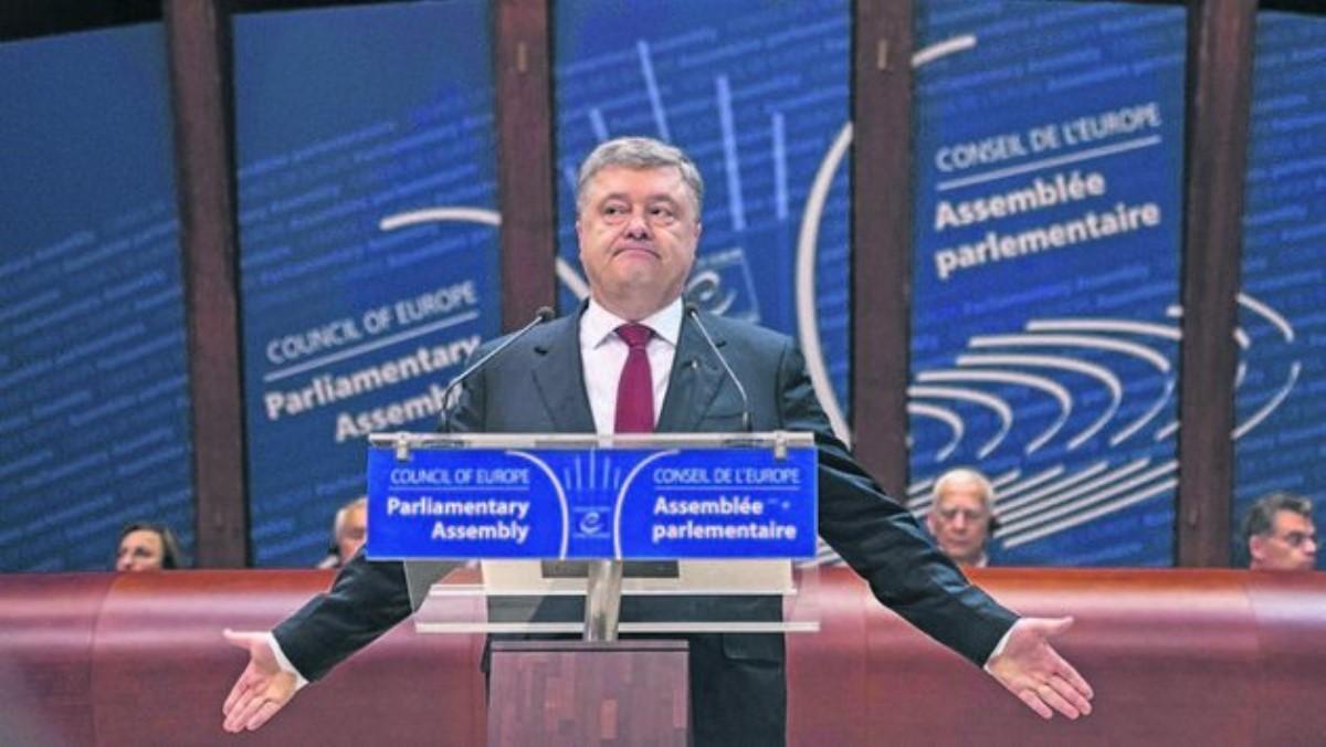 Саакашвили требует через суд отменить свое выдворение вПольшу