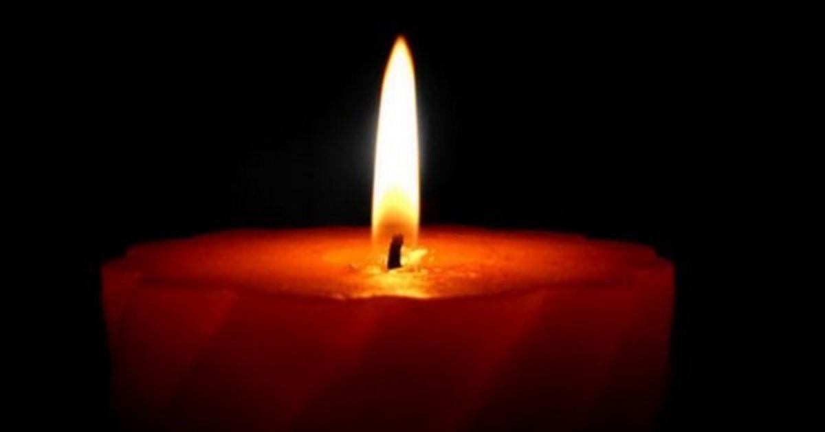 НаДонбассе скончался священник, который строго пострадал отбоевиков вминувшем году