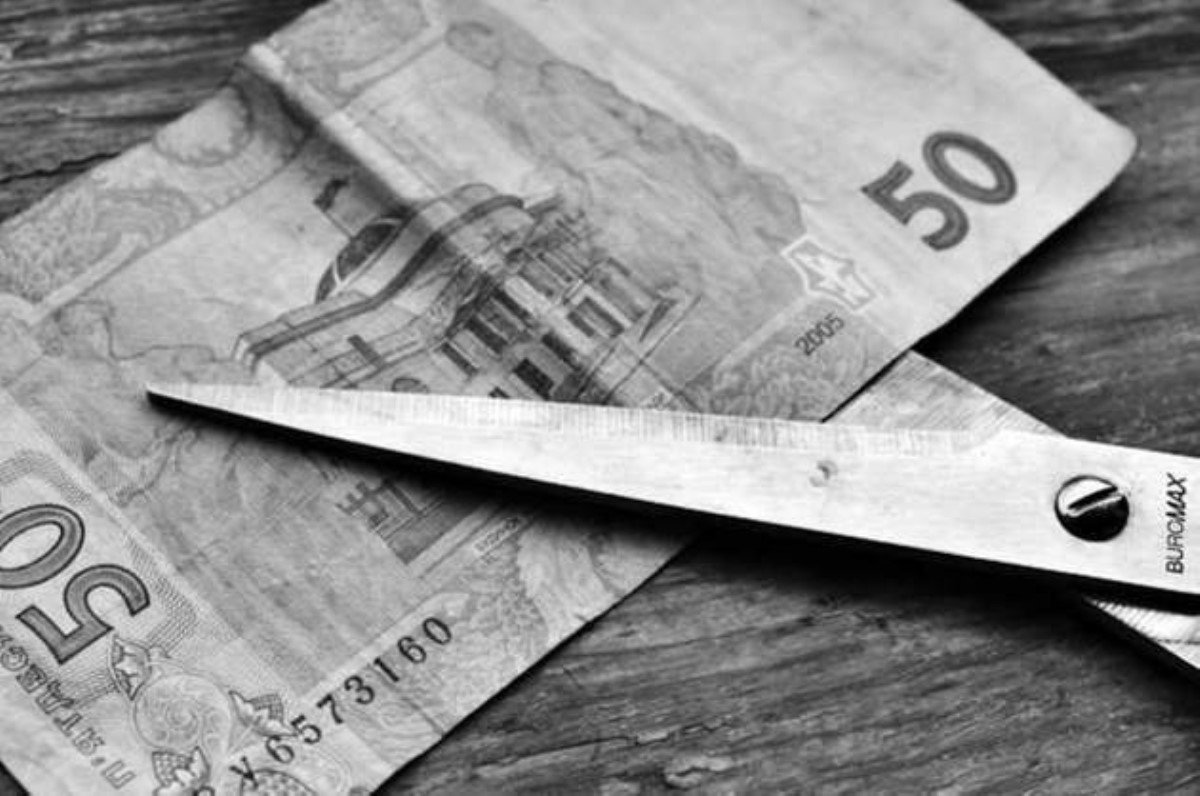 Госдолг Украины перевалил задва триллиона грн
