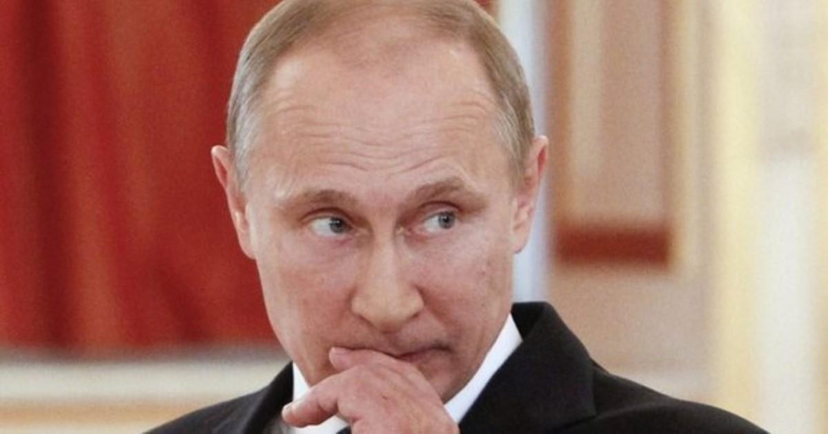 «Путин, тыврешь!»: русский десантник обратился кправителюРФ