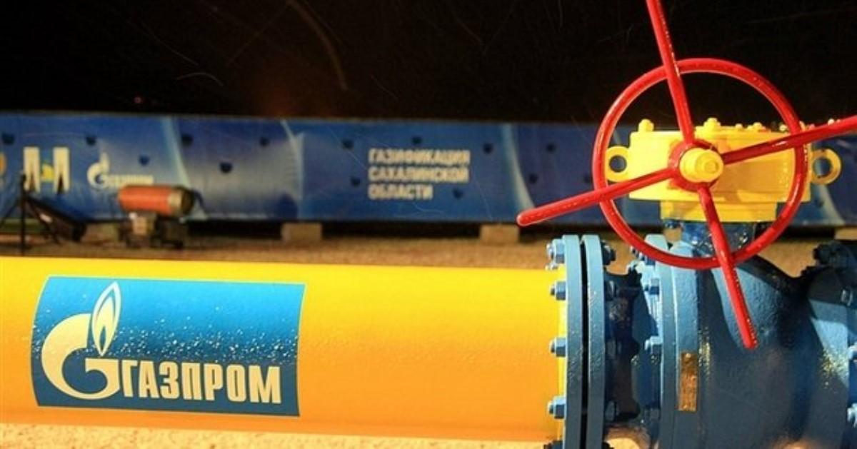 Газпром небудет требовать деньги загаз для ЛДНР