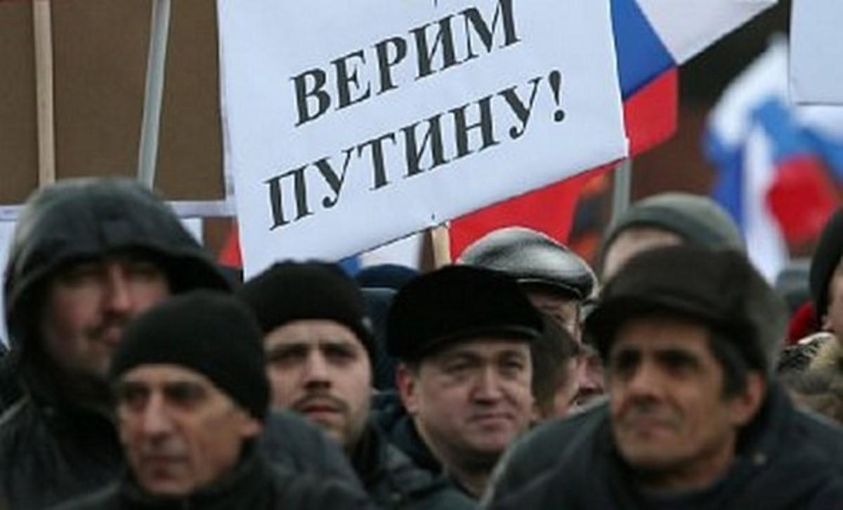 Гиркин объявил, что Кремль решил вернуться кидее «Новороссии»
