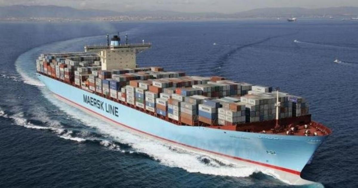 Задержанное танзанийское судно Sky Moon передадут ВМС Украины