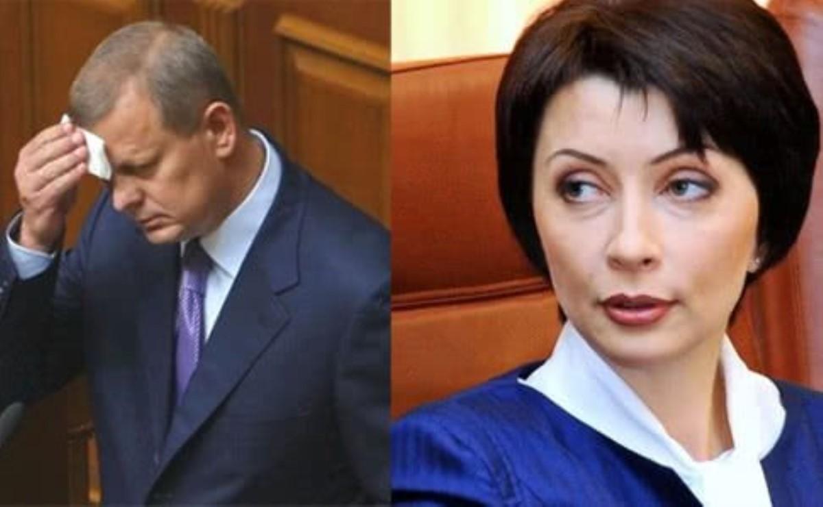 ЕСисключил Лукаш иКлюева изсанкционных списков