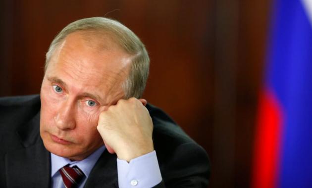 Украина вПАСЕ поднимет вопрос нелегитимности выборов в РФ