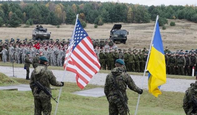 Съезд США желает контролировать кибербезопасность государства Украины