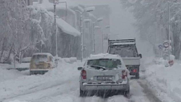 Вгосударстве Украина резко ухудшится погода. Инфографика