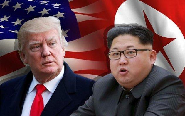 США иЮжная Корея едины ввопросе ядерной программы КНДР