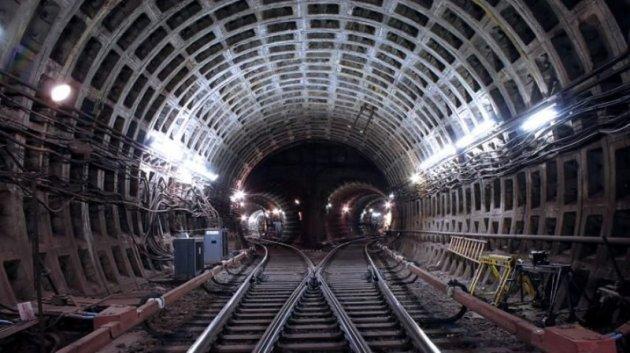 Власти украинской столицы будут заключать новый договор наустановку беспроводных сетей вподземке