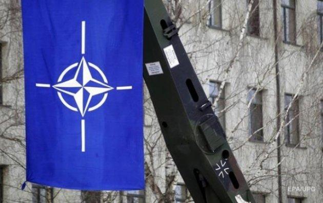 Названа причина невозможности членства Украины вНАТО