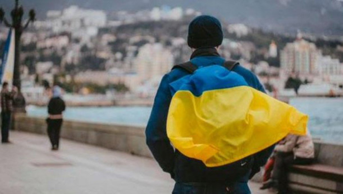 Чубаров: русская милитаризация Крыма непомешает деоккупации полуострова