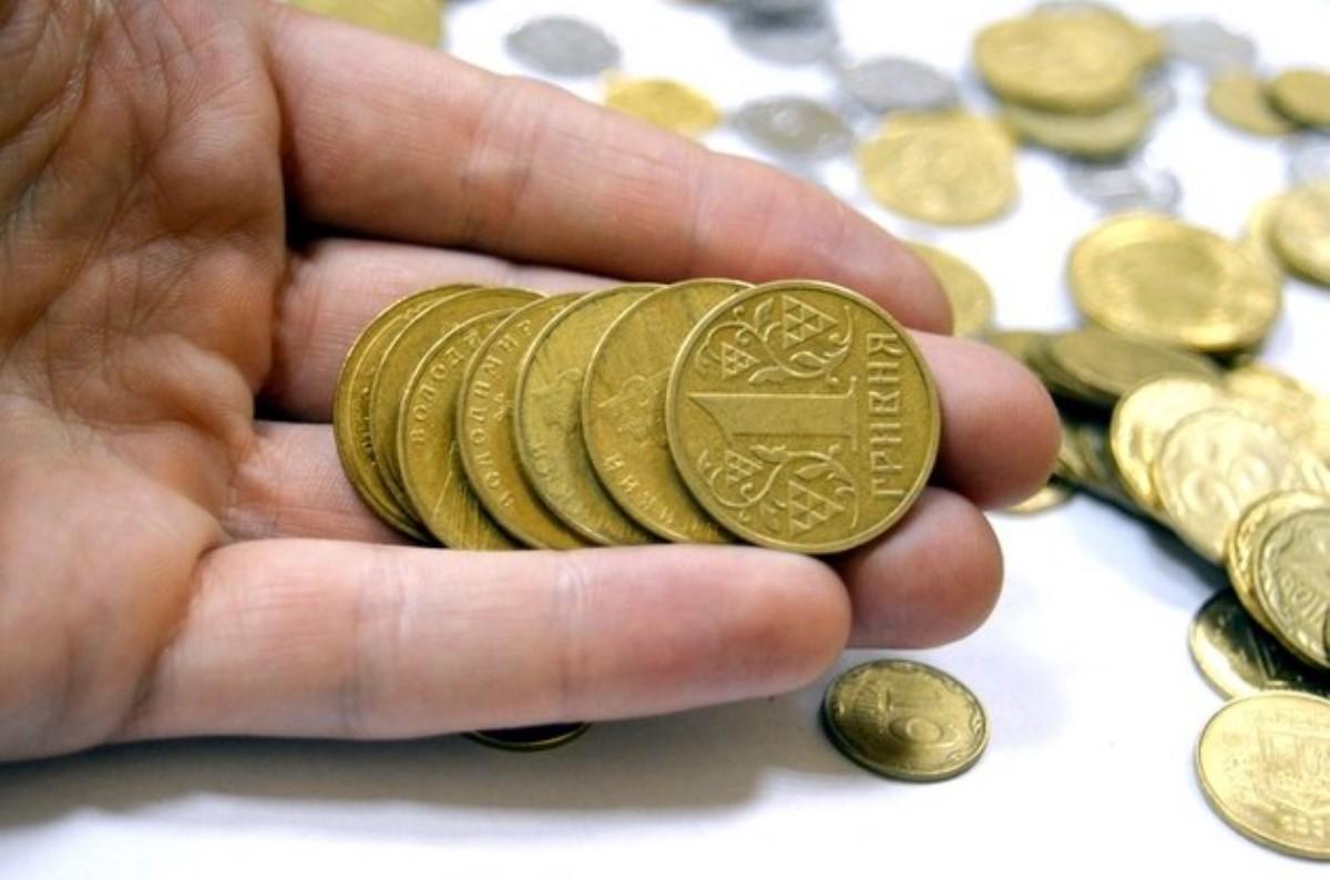 ВНБУ сообщили, что вскором времени введут монеты в10 грн — Банкноты уходят