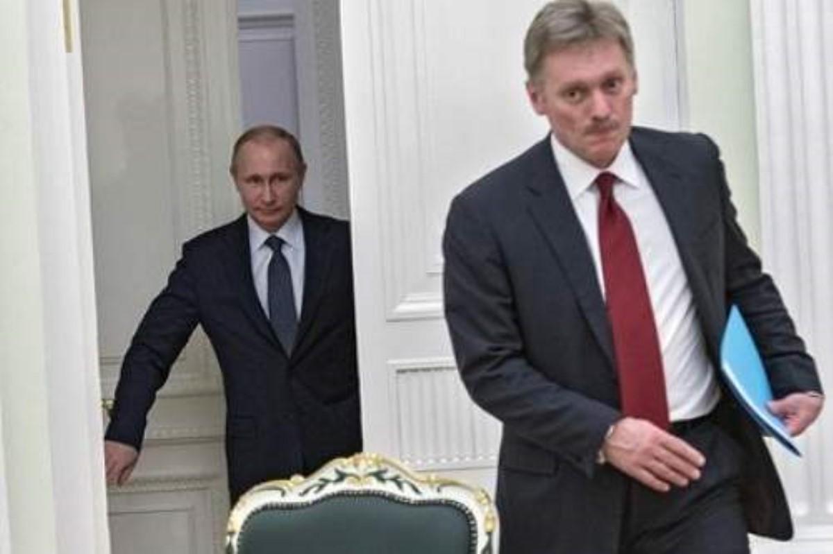 Какие планы вынашивает Кремль?  1 303