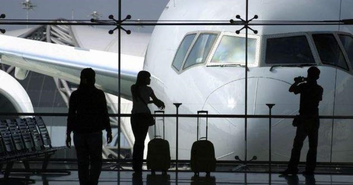 Размещено расписание полетов Ryanair из Украинского государства