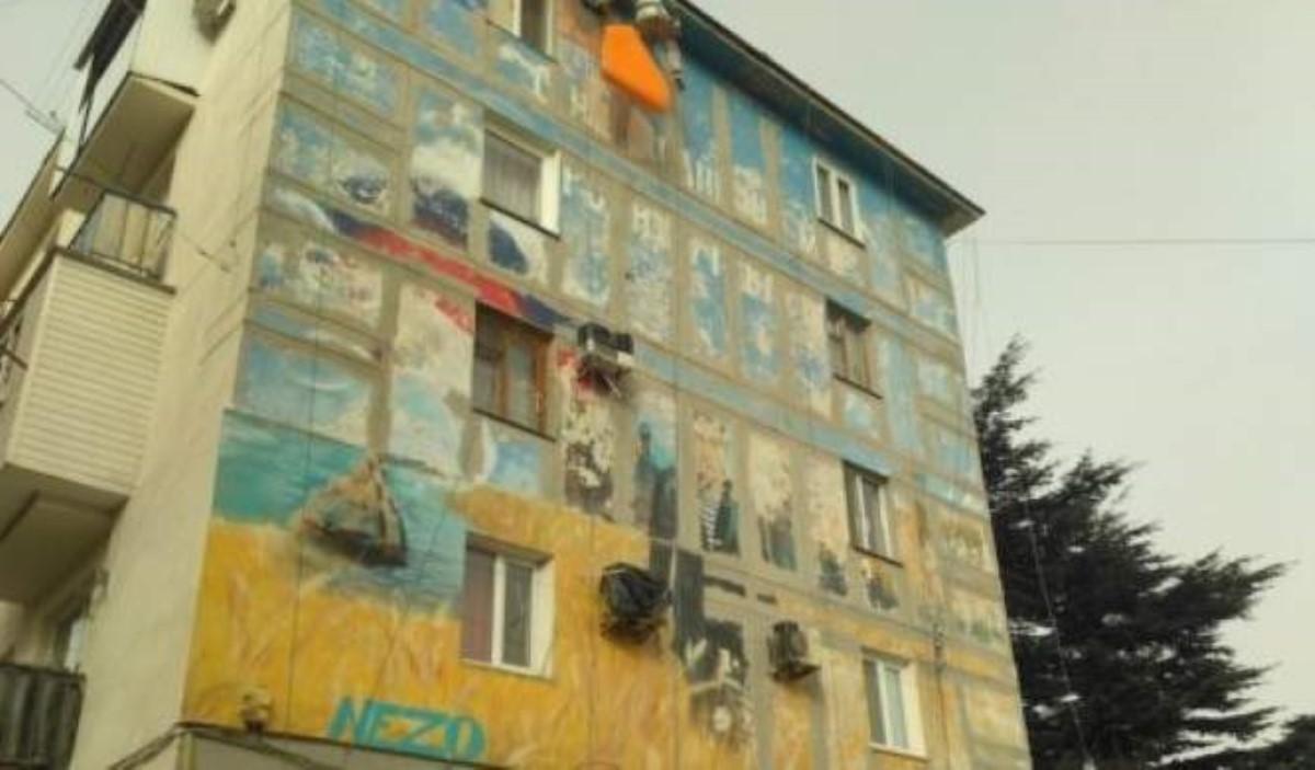 Крымский музей объявил онеосведомленности овердикте позолоту скифов